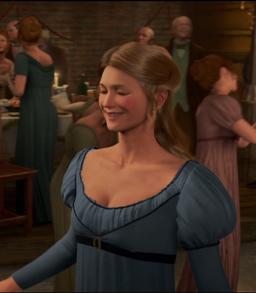 Belle A Christmas Carol