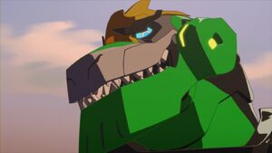 Grimlock (Awesome)