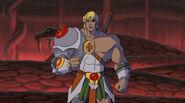 He-man Snakearmour