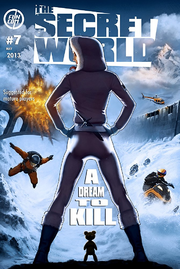 Issue 7 A Dream to Kill