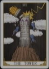 Lucia's Cards, The Tower