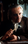 Bram Stoker's Dracula - Abraham Van Helsing protrayed by Anthony Hopkins in the 1992 film