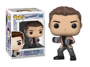Chase-Stein-Funko-Pop