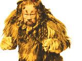 Cowardly Lion (Oz)
