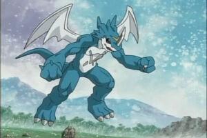 Digimon adventure 02 exveemon by giuseppedirosso-db1102y