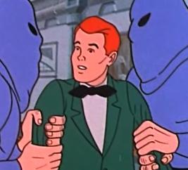 Jimmy Olsen New Adventures of Superman 001