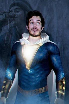 King Shazam
