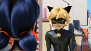 Mr. Pigeon - Ladybug and Cat Noir 04