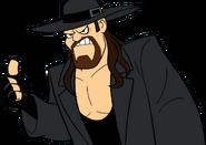 The Undertaker 2 cut by Danger Liam