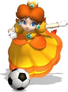 Princess-Daisy-the-best-animated-princesses-and-girls