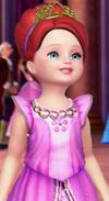 Princess Gina
