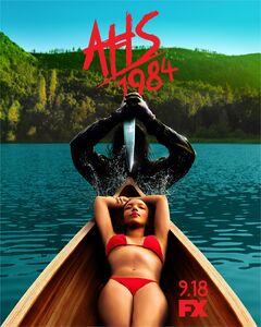 AHS1984 Poster9