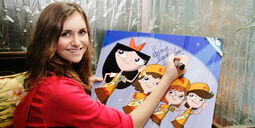 Alyson stoner and firesides by electricgreenstar