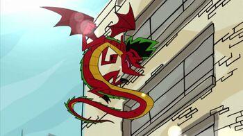 Season 2 Dragon