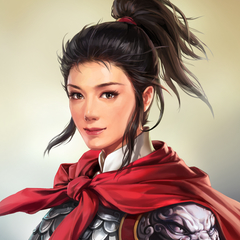 Bao Sanniang (1MROTK)