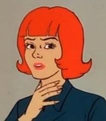 Betty Brant 8