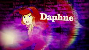Daphne's SDMI title card
