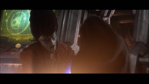 Darth Vader Gunray