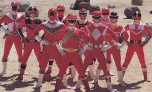 Foreverredwildforce