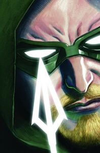 Green Arrow Rebirth Vol 1 1 Textless