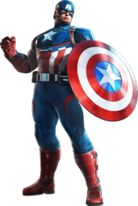Hero captain america1