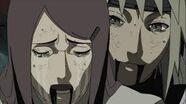 Minato's Death