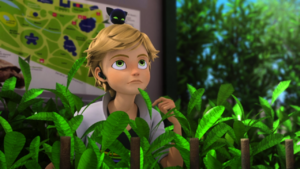 Animan - Plagg and Adrien 01