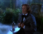 Bram Stoker's Dracula - Jonathan Harker protrayed by Steven Weber in Dracula - Dead and Loving It