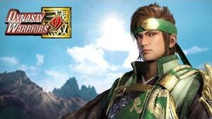 Dynasty Warriors 9 - Guan Ping's End (A Bridge to the Future)