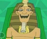 Egipcio bs