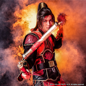 Ling Tong Stage Production (DW9)