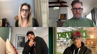 Psych Cast Reunites To Talk Classic Moments