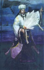 Zhuge Liang - DW4
