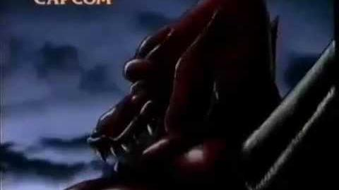 (1994) Demon's Blazon (Demon's Crest) (English captions available)
