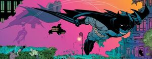 Batman Dick Grayson Prime Earth 0001