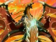Drago Hit By Dragon Proudia