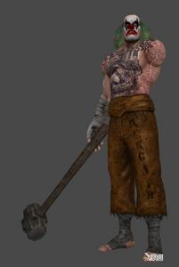 Mr Hammer