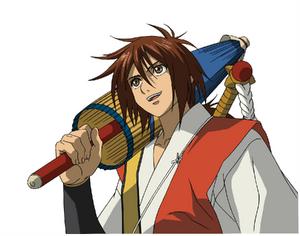 SamSho Oni-Shizumaru