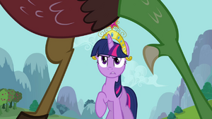 Twilight --what do you think you're doing-- S03E10
