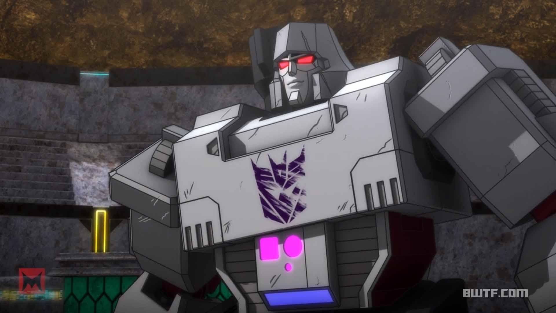 megatron prime wars trilogy heroes wiki fandom