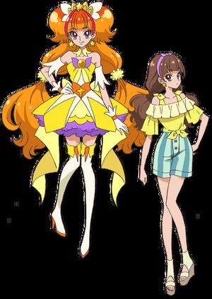 CureTwinkle Kirara