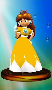 Daisy Trophy in melee