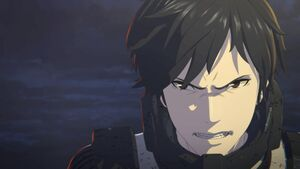 Godzilla The Planet Eater (2018 film preview) - 00001