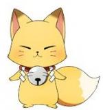 Kokkuri fox