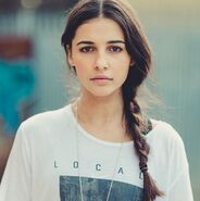 Naomi Scott Kimberly