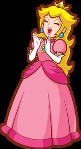 Princess Peach (Calm Vibe)