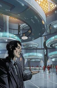 S.P.E.A.R. (Marvel)