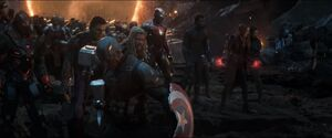 The-Avengers-Against-Thanos