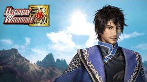 Dynasty Warriors 9 - Xun You's End (A Skilled Tactician)