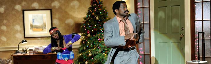 Psych Christmas Episodes.The Polarizing Express Psych Wiki Fandom Powered By Wikia